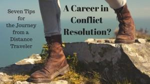 Career in Conflict Resolution-2