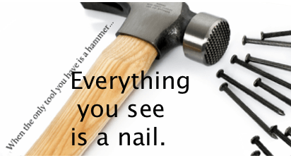 Every nail