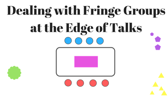 FringeGroups